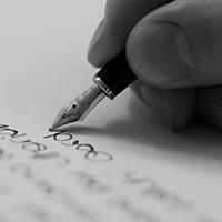 Quiero ser escritor