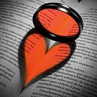 El escritor se enamora de su historia
