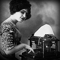 La habilidad y la experiencia a la hora de escribir