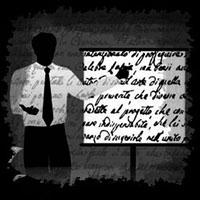 Técnicas de escritura: Contar y Mostrar